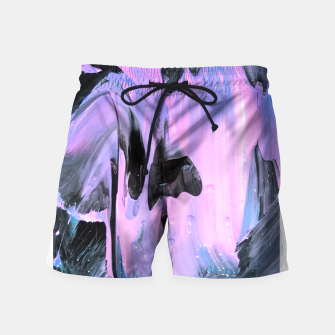 Thumbnail image of Slide Swim Shorts, Live Heroes