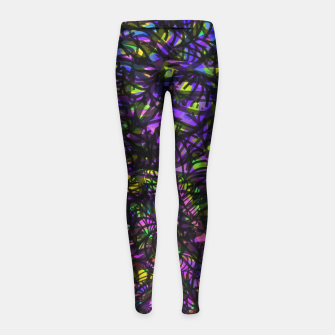lp2 Girl's Leggings thumbnail image