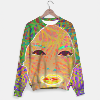 Thumbnail image of w002 Sweater, Live Heroes
