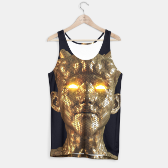 Thumbnail image of Try Tank Top, Live Heroes