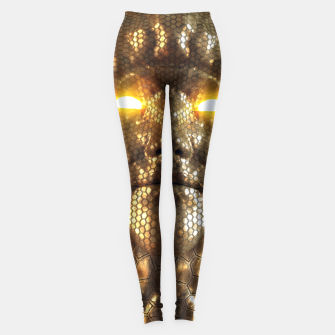 Thumbnail image of Try Leggings, Live Heroes