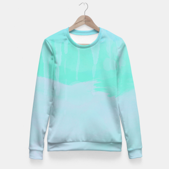 Thumbnail image of Pastel Dream Fitted Waist Sweater, Live Heroes
