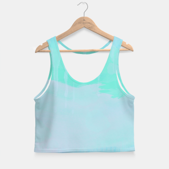 Thumbnail image of Pastel Dream Crop Top, Live Heroes