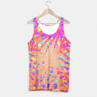 Thumbnail image of ptrn06 Tank Top, Live Heroes