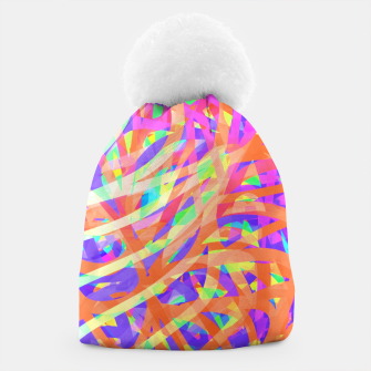 Thumbnail image of ptrn06 Beanie, Live Heroes