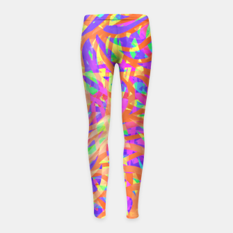 ptrn06 Girl's Leggings thumbnail image