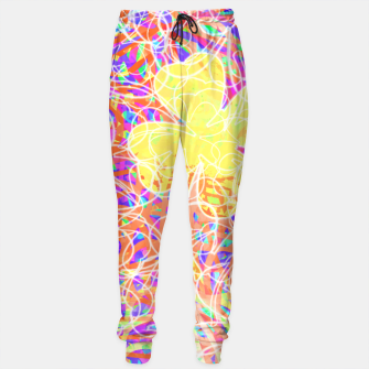 Thumbnail image of clvr Sweatpants, Live Heroes