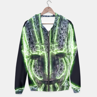 Thumbnail image of Time Hoodie, Live Heroes