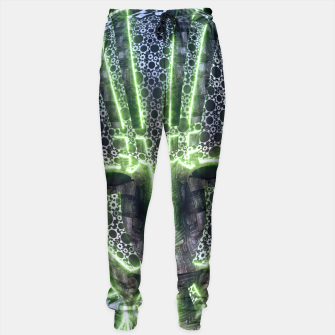 Thumbnail image of Time Sweatpants, Live Heroes