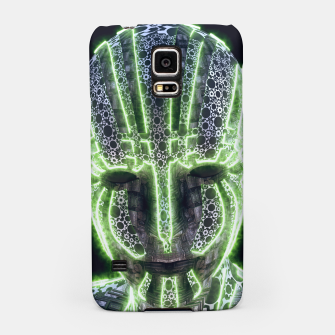 Thumbnail image of Time Samsung Case, Live Heroes