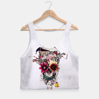 Thumbnail image of Scarecrow Crop Top, Live Heroes