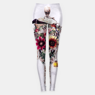 Thumbnail image of Scarecrow Leggings, Live Heroes