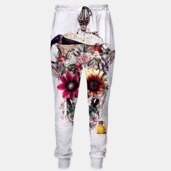 Thumbnail image of Scarecrow Sweatpants, Live Heroes