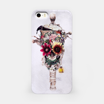 Thumbnail image of Scarecrow iPhone Case, Live Heroes