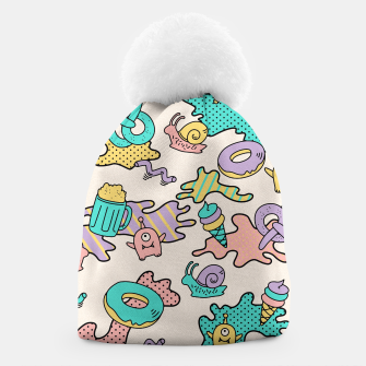 Thumbnail image of SOFT POP V1 Beanie, Live Heroes