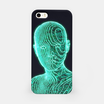 Thumbnail image of And iPhone Case, Live Heroes