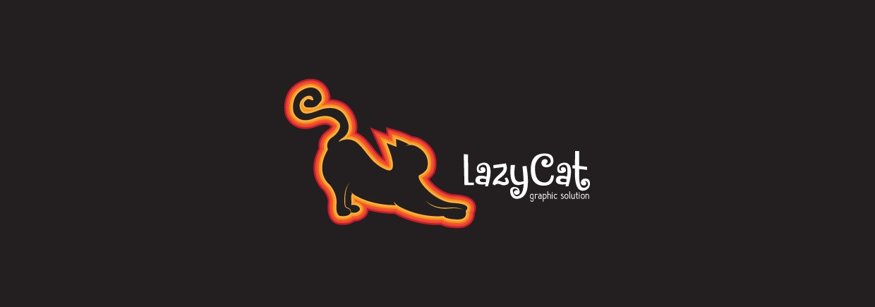 LazyCat background image, Live Heroes