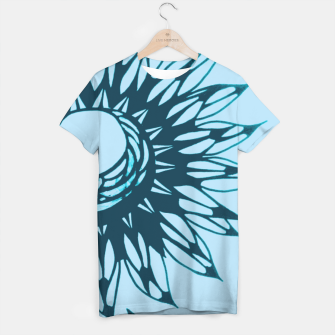 Thumbnail image of and now... Flower T-shirt, Live Heroes