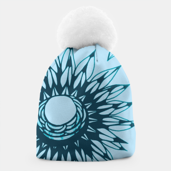 Thumbnail image of and now... Flower Beanie, Live Heroes