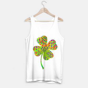 clvr Tank Top regular thumbnail image