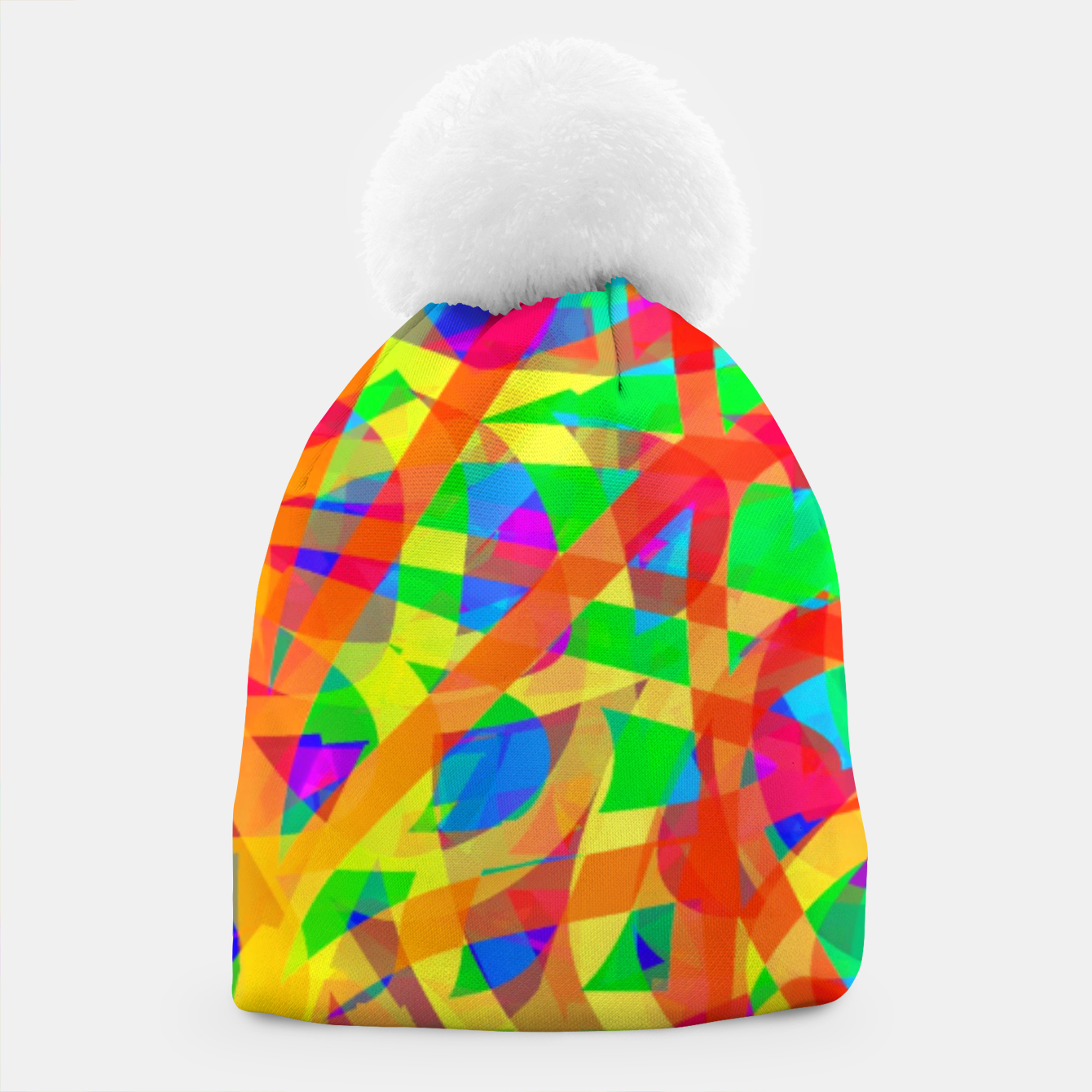 Image of clvr Beanie - Live Heroes