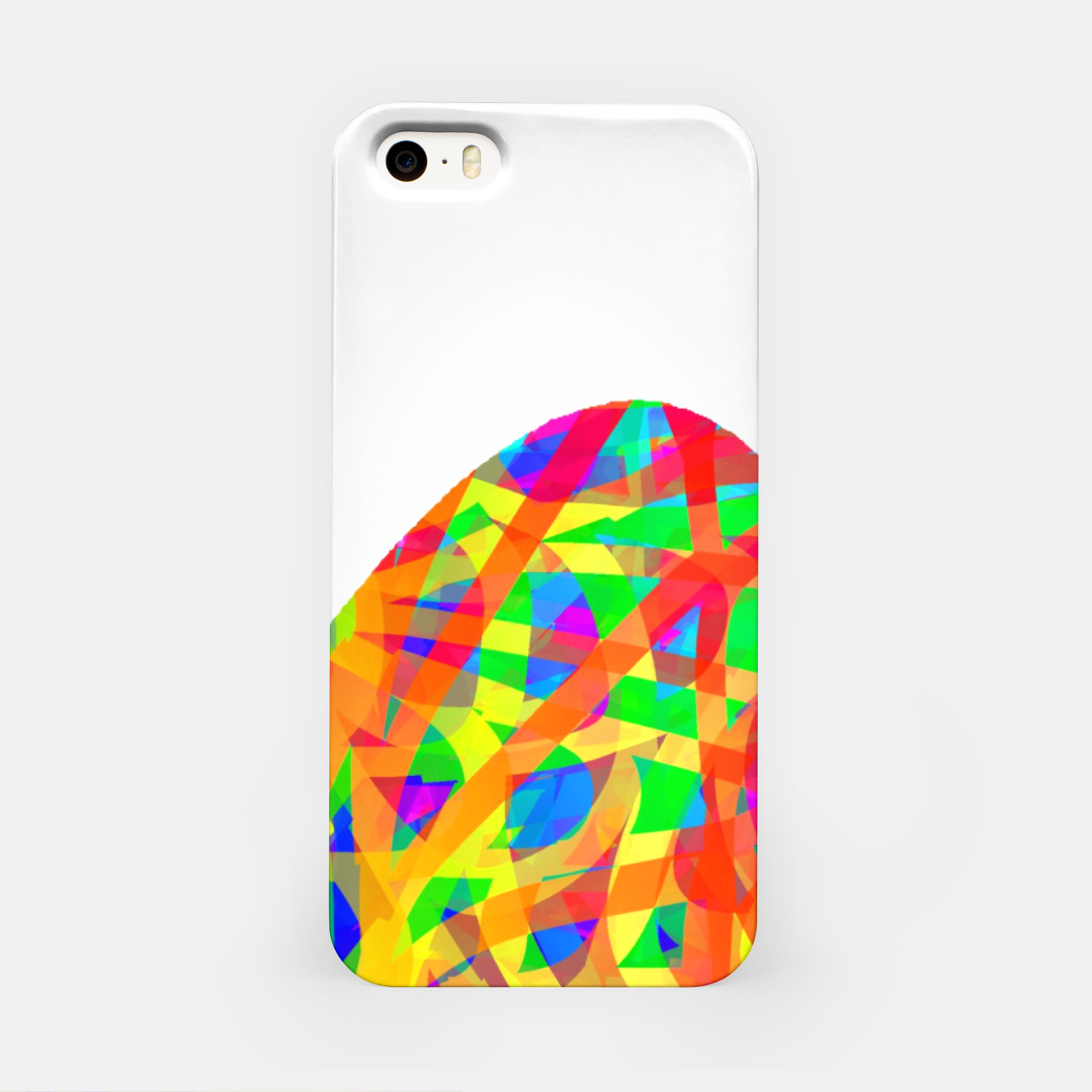 Image of clvr iPhone Case - Live Heroes