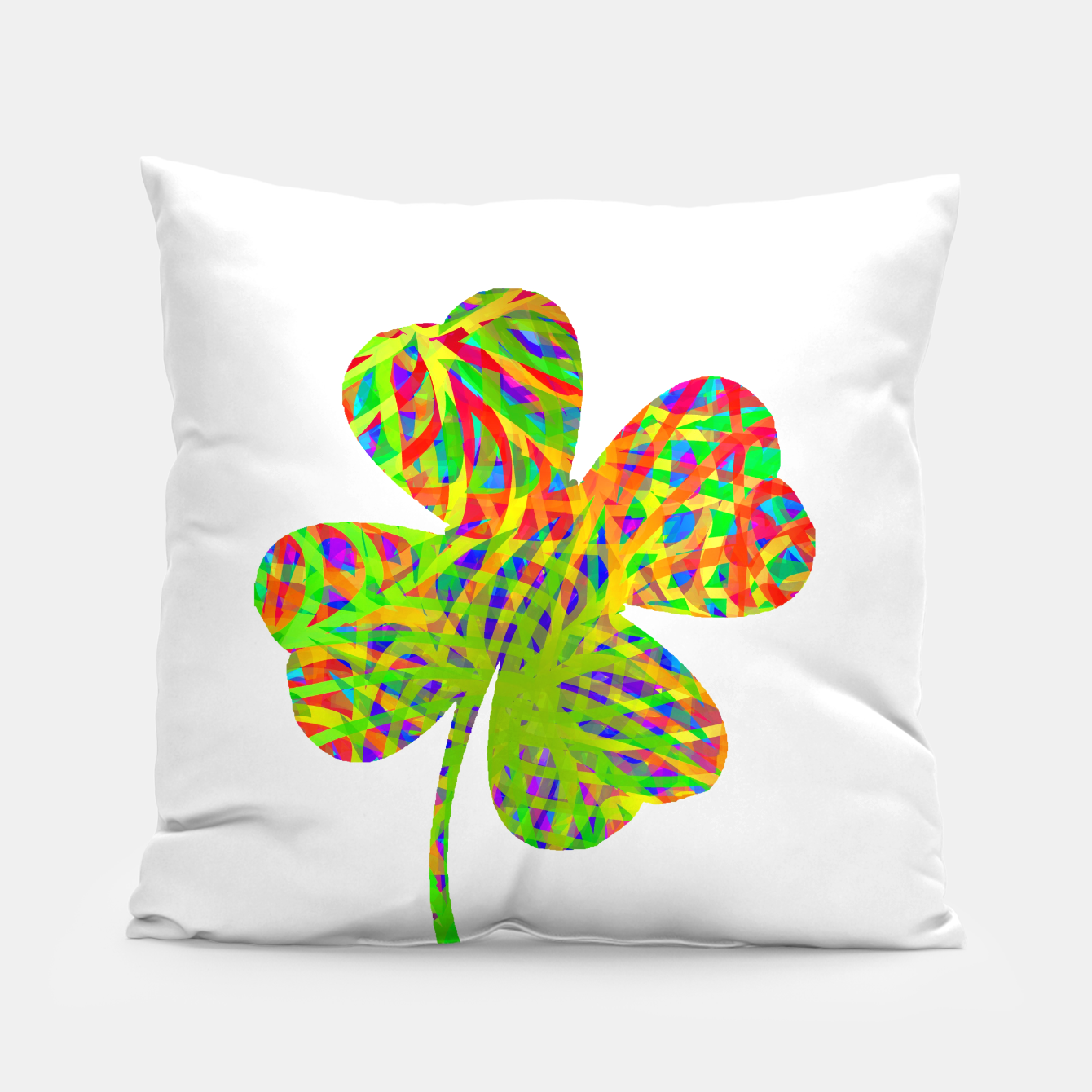Image of clvr Pillow - Live Heroes