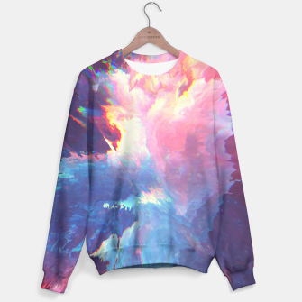 Thumbnail image of Mood Sweater, Live Heroes