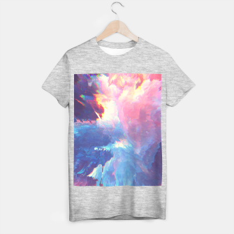 Thumbnail image of Mood T-shirt regular, Live Heroes