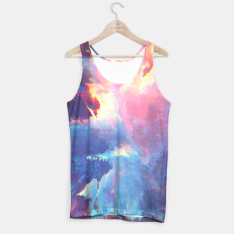 Thumbnail image of Mood Tank Top, Live Heroes
