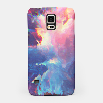 Thumbnail image of Mood Samsung Case, Live Heroes