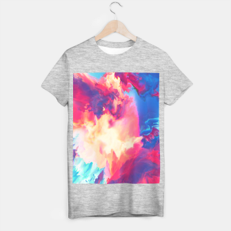 Thumbnail image of Overflow T-shirt regular, Live Heroes