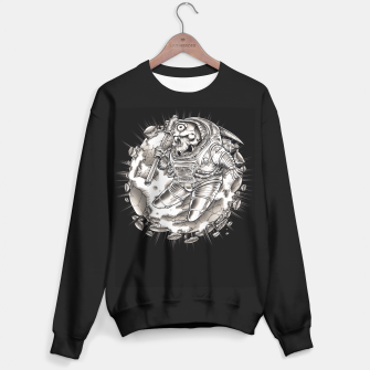 Thumbnail image of Winya No. 72 Sweater regular, Live Heroes
