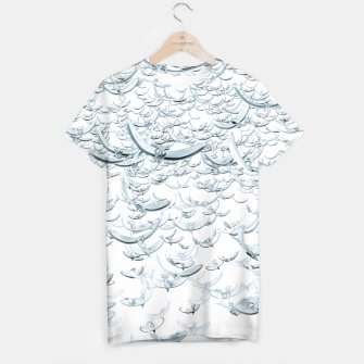 Thumbnail image of Wings of Peace T-shirt, Live Heroes