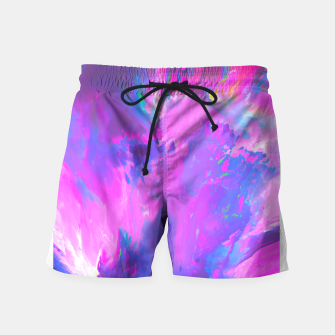 Thumbnail image of Sun Swim Shorts, Live Heroes