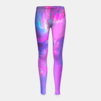 Sun Girl's Leggings thumbnail image