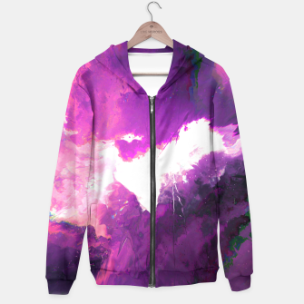 Thumbnail image of Back To Back Hoodie, Live Heroes