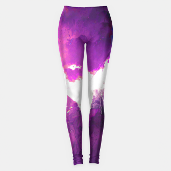 Thumbnail image of Back To Back Leggings, Live Heroes