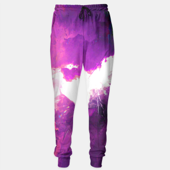 Thumbnail image of Back To Back Sweatpants, Live Heroes