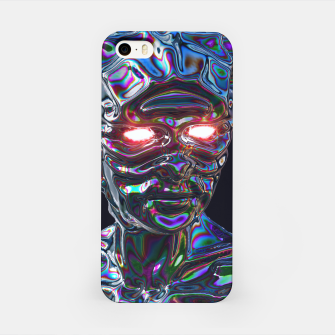 Thumbnail image of Space iPhone Case, Live Heroes