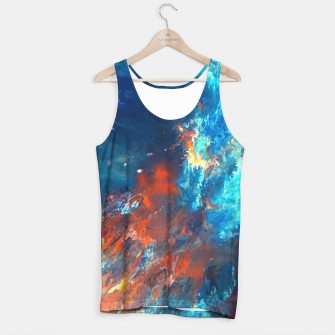 Thumbnail image of Catch Me Tank Top, Live Heroes
