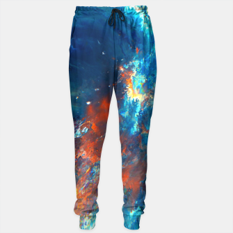 Thumbnail image of Catch Me Sweatpants, Live Heroes