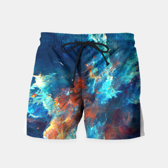 Thumbnail image of Catch Me Swim Shorts, Live Heroes
