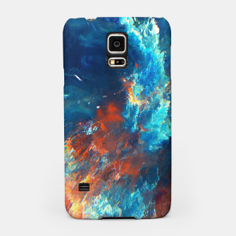 Thumbnail image of Catch Me Samsung Case, Live Heroes