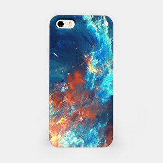 Thumbnail image of Catch Me iPhone Case, Live Heroes