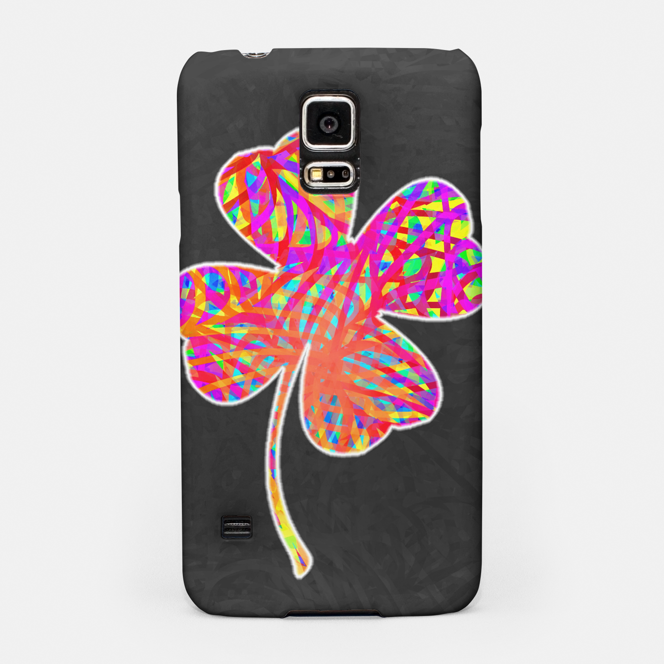 Image of clvr Samsung Case - Live Heroes