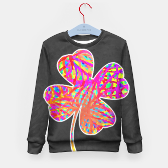 clvr Kid's Sweater thumbnail image