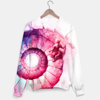 "Thumbnail image of ""Alice"" Sweater, Live Heroes"