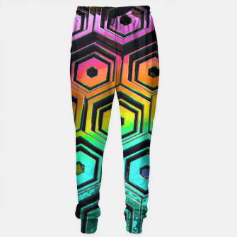 Thumbnail image of Hexa Sweatpants, Live Heroes