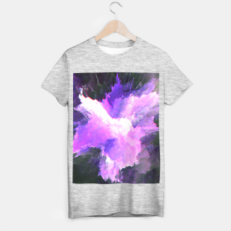 Thumbnail image of End of the Night T-shirt regular, Live Heroes